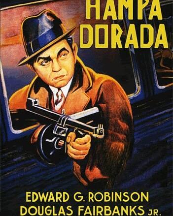 Hampa dorada (1931, Mervyn LeRoy)