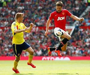 Carrick quitte la sélection anglaise