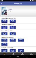Screenshot of Webtic Cinergia Cinema