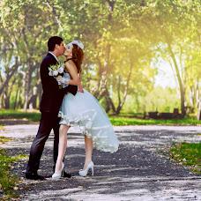 Wedding photographer Vadim Ponomarenko (ponomarenko). Photo of 18.01.2017