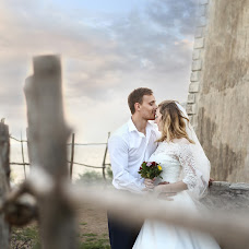 Wedding photographer Anastasiya Tischenko (prizrak). Photo of 05.06.2018