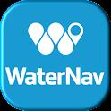 WaterNav West icon