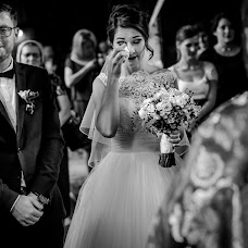 Wedding photographer Andrei Dumitrache (andreidumitrache). Photo of 01.03.2018