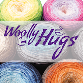 Woolly Hugs - Veronika
