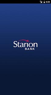 Starion Bank Personal Banking- screenshot thumbnail