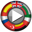 Translate Offline: 8 languages icon