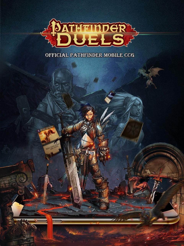 Pathfinder Duels screenshot #1