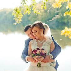 Wedding photographer Elena Proskuryakova (ElenaNikitina). Photo of 14.03.2018
