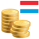 Coins from Luxembourg (app)