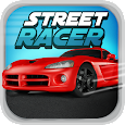 Street Racer 3D icon