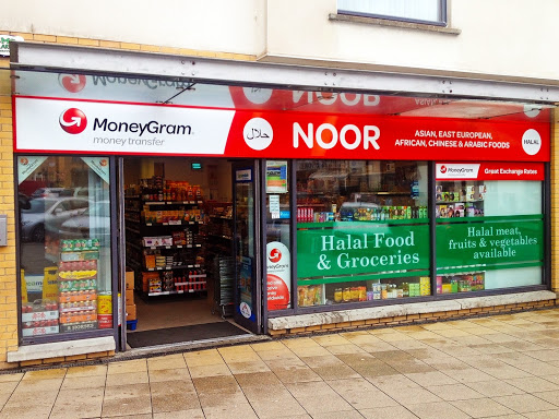 Noor Grocery and Halal Meats   Pointy