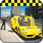 City Taxi Simulator 2015 1.0 Apk