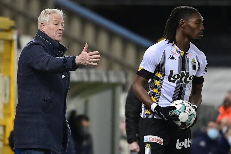 Toch ook eens goed nieuws voor STVV in aanloop naar wedstrijd tegen KV Mechelen