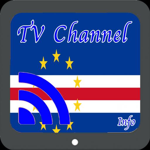 TV Cape Verde Info Channel