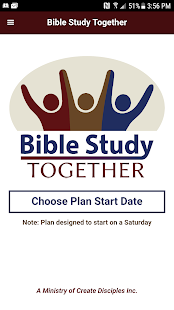 Bible Study Together - náhled
