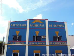 Photo: Prefeitura Municipal de Serrita