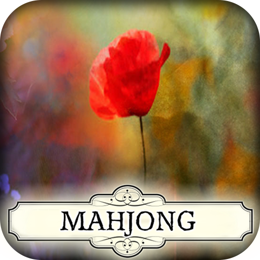 Hidden Mahjong: Flower Power 棋類遊戲 App LOGO-APP開箱王