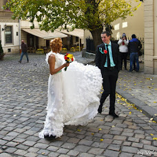 Wedding photographer Volodimir Veretelnik (Veretelnyk). Photo of 15.03.2013