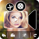 HD Video Editor v 1.7 app icon