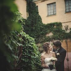 Wedding photographer Yuriy Ronzhin (Juriy-Juriy). Photo of 23.09.2013