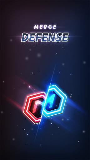 NeonMergeDefence 1.3.2 screenshots 1
