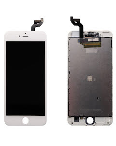 iPhone 6S Plus Display Original White
