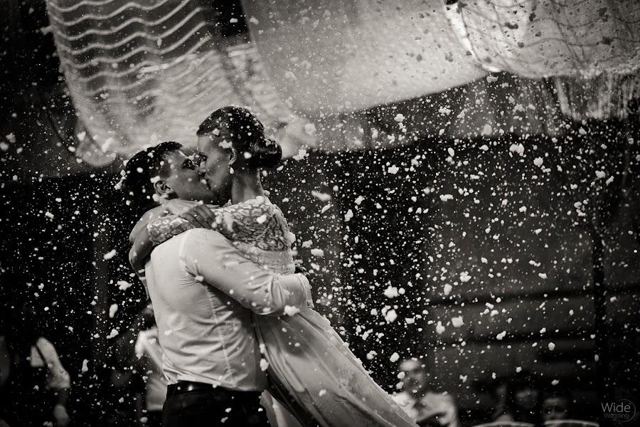 Wedding photographer Andrey Nastasenko (Flamingo). Photo of 03.08.2013