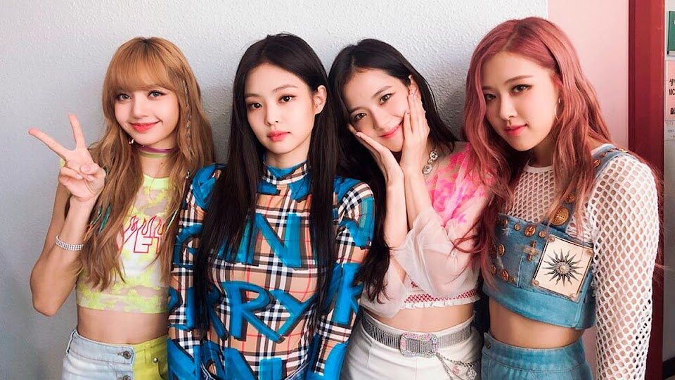 billboard social 50 blackpink