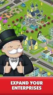 MONOPOLY Towns Screenshot
