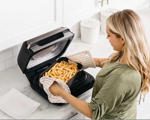 Ninja Foodi 6-in-1 Smart XL Indoor Grill w/ Air Fryer from $149.99 Shipped (Regularly $330) + Get $30 Kohl's Cash