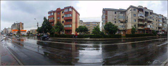 Photo: Turda - Calea Victoriei - 2019.08.01