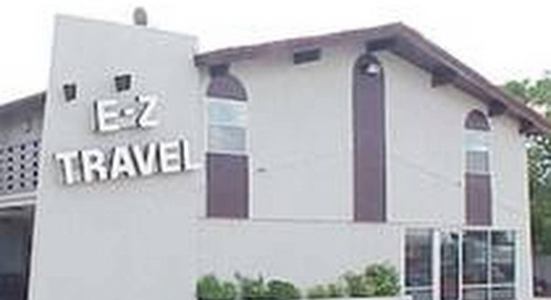 EZ Travel Inn College Station