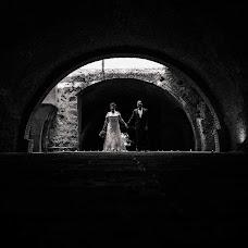 Wedding photographer Christian Nassri (nassri). Photo of 29.05.2018