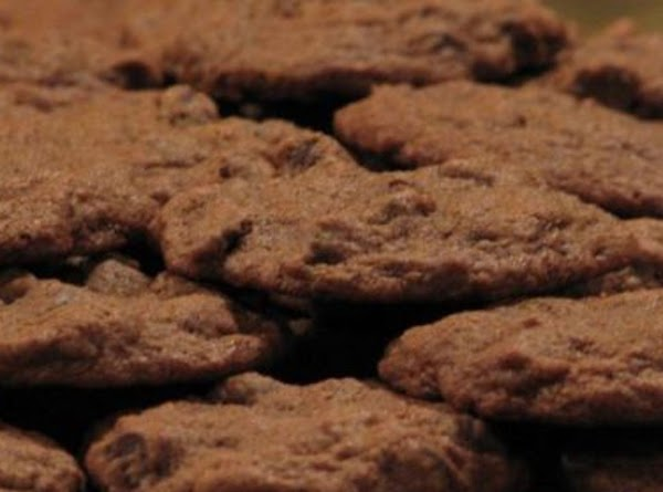 The Chewy Chocolate Cookie Recipe