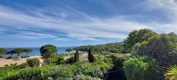 villa à Zonza (2A)