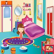 Baby Clara Home