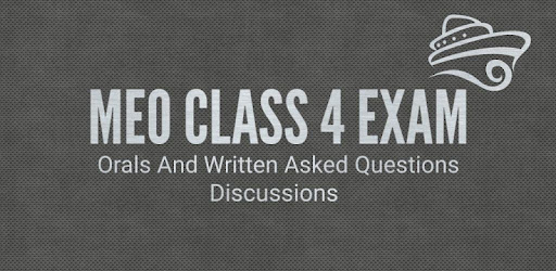 MEO Class 4- Oral, MCQ And Discussions - Апликации на Google