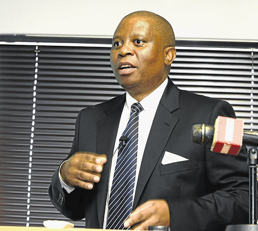"Mayor Herman Mashaba said about 300 buildings have been confirmed as hijacked after an audit of around 500 ""bad"" properties' 24 of which belong to the city."