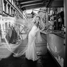 Wedding photographer Ivana Todorovic (todorovic). Photo of 05.12.2016