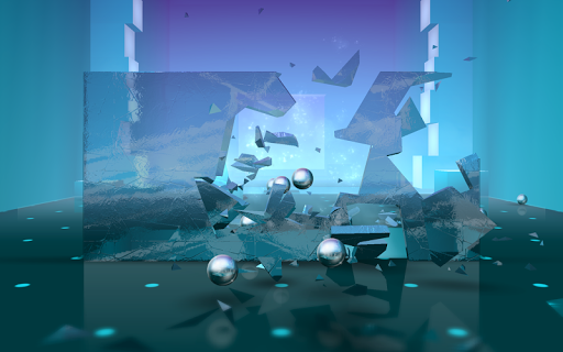 Smash Hit screenshot 11