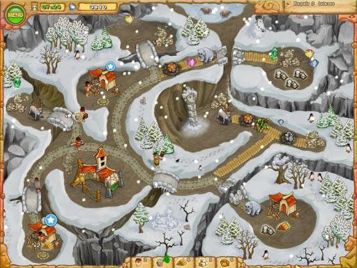Island Tribe (Freemium) screenshot 2