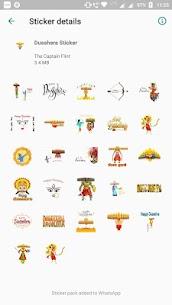 Diwali Dussehra Sticker For WhatsApp WAStickerApps 2