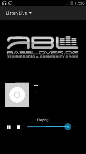 Basslover Webradio