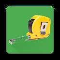 Cam Measure icon