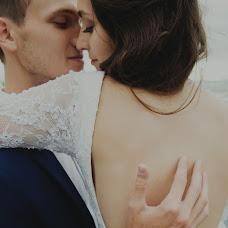 Wedding photographer Kseniya Chernaya (Elektrofoto). Photo of 24.01.2017