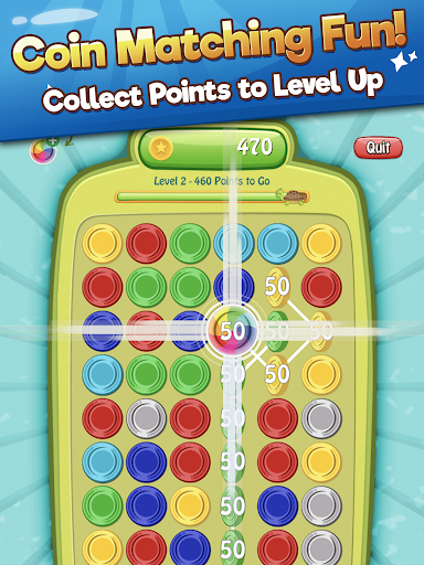 Cool Match Game: Coinnectu2122, Earn Real Rewards android2mod screenshots 10
