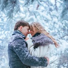 Wedding photographer Alena Dolgopolova (AlenaInsolence). Photo of 12.02.2015