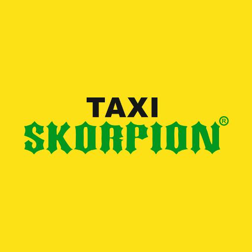 Taxi Skorpion