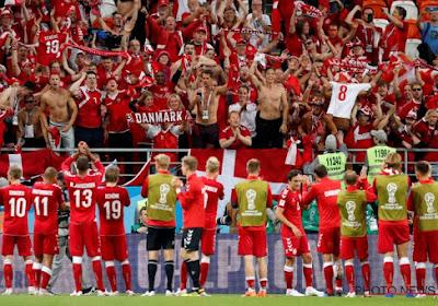 Le Danemark a trouvé une solution insolite pour composer une équipe en Slovaquie