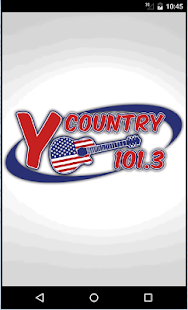 Y 101.3 Y Country- screenshot thumbnail